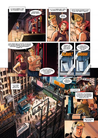 Page 9 Fédération tome 3