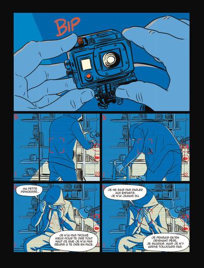 Page 3 Un homme comme une autre