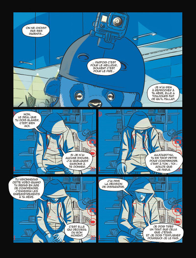 Page 4 Un homme comme une autre