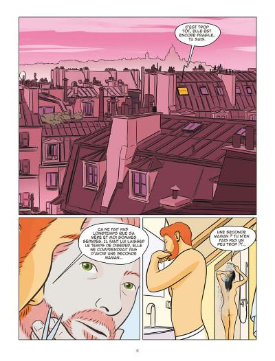 Page 6 Un homme comme une autre