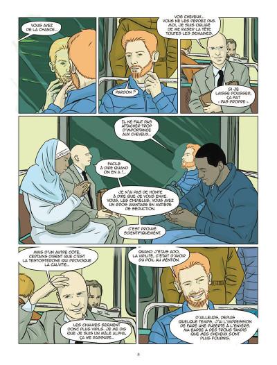 Page 8 Un homme comme une autre