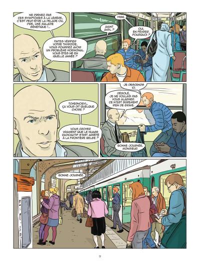Page 9 Un homme comme une autre