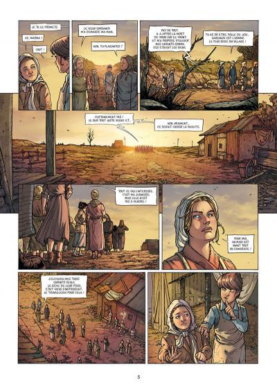 Page 5 Pionnières - Valentina Terechkova, cosmonaute