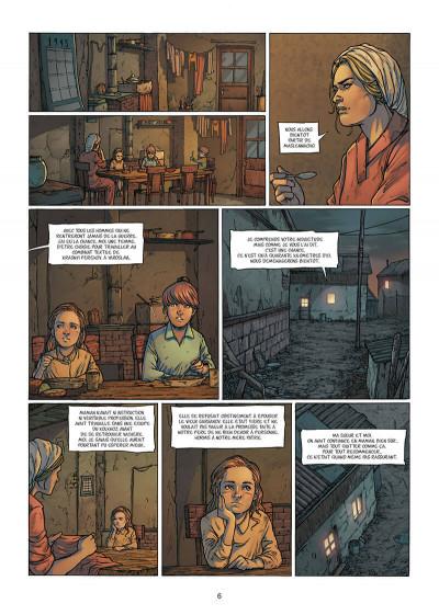 Page 6 Pionnières - Valentina Terechkova, cosmonaute