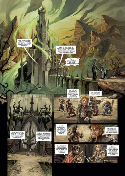 Page 3 Nains tome 19
