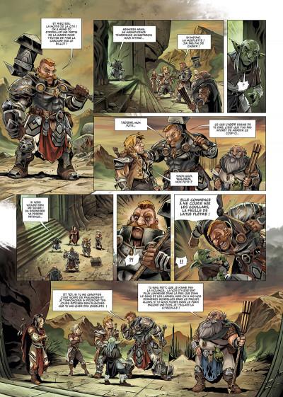 Page 4 Nains tome 19