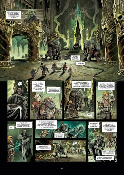 Page 6 Nains tome 19