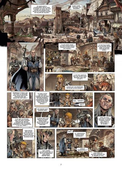 Page 7 Nains tome 19