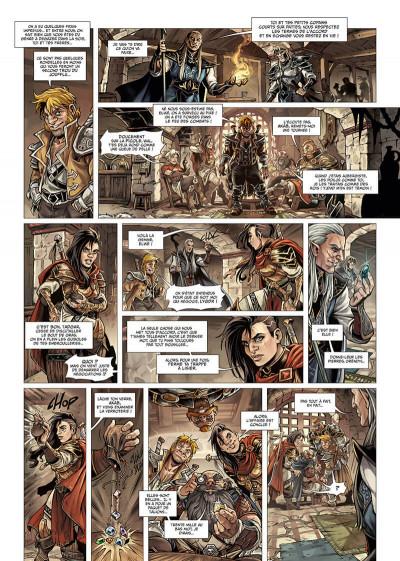 Page 8 Nains tome 19