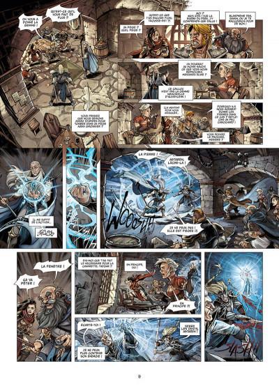 Page 9 Nains tome 19