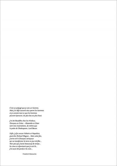 Page 4 Le vagabond des étoiles tome 2