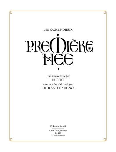 Page 4 Les ogres-dieux tome 4 + ex-libris offert