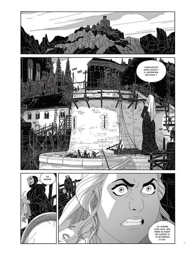 Page 5 Les ogres-dieux tome 4 + ex-libris offert
