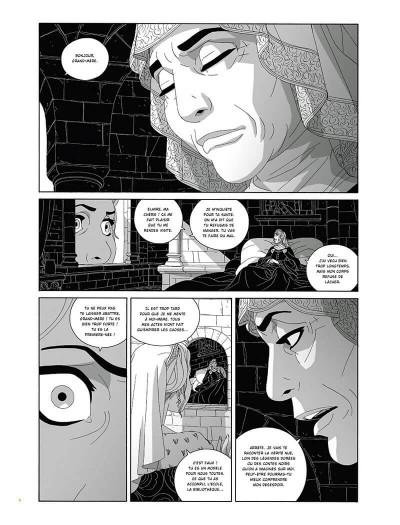 Page 6 Les ogres-dieux tome 4 + ex-libris offert