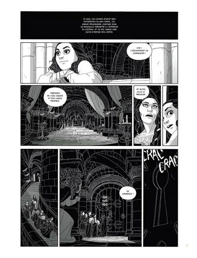 Page 7 Les ogres-dieux tome 4 + ex-libris offert