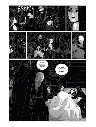 Page 8 Les ogres-dieux tome 4 + ex-libris offert