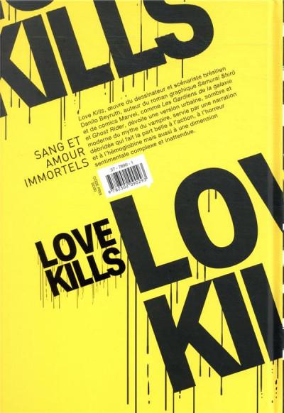 Dos Love kills