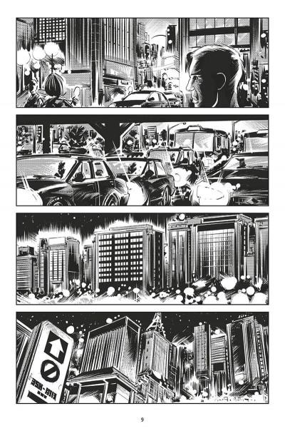 Page 9 Love kills