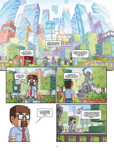 Page 3 SiphAdventure tome 1