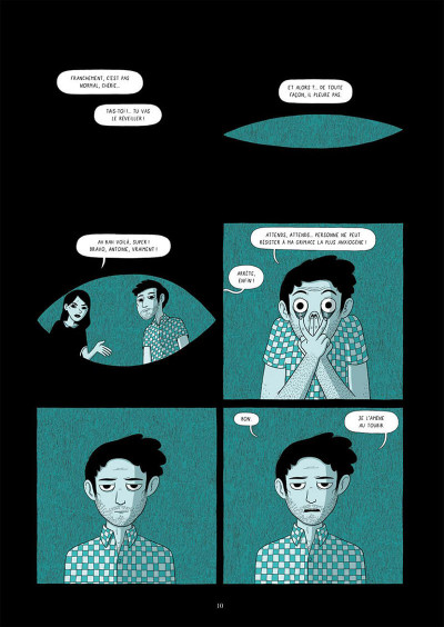 Page 4 Le spectateur