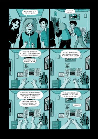 Page 5 Le spectateur