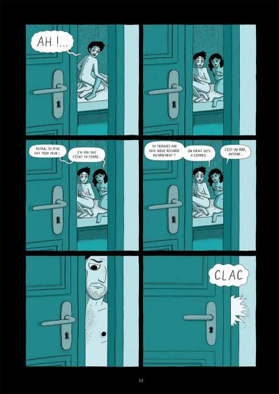 Page 7 Le spectateur