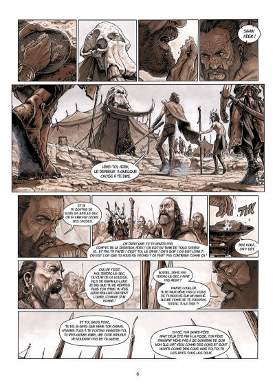 Page 6 Servitude tome 6