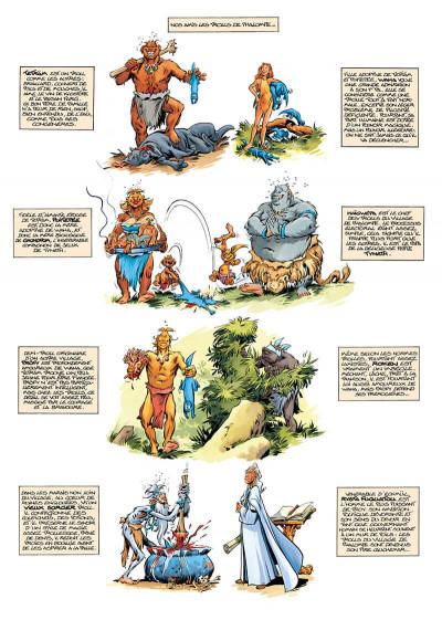 Page 2 Trolls de troy tome 25