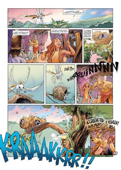 Page 5 Trolls de troy tome 25