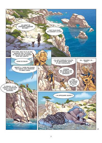 Page 3 Atalante - Première larme