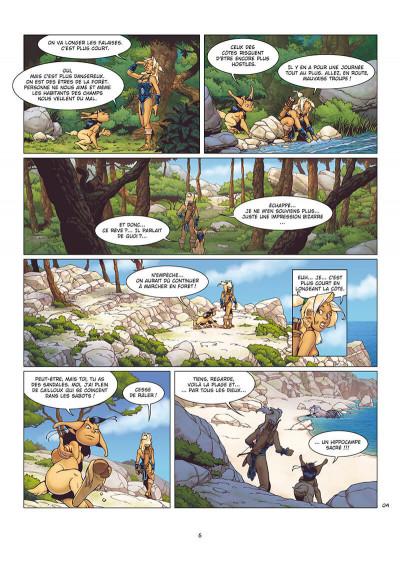 Page 6 Atalante - Première larme