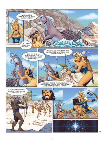 Page 7 Atalante - Première larme