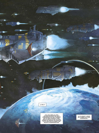 Page 2 I.S.S. snipers tome 1 + ex-libris offert