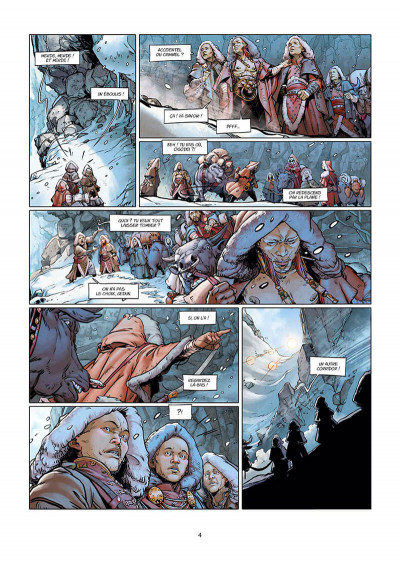Page 4 Shaolin tome 2