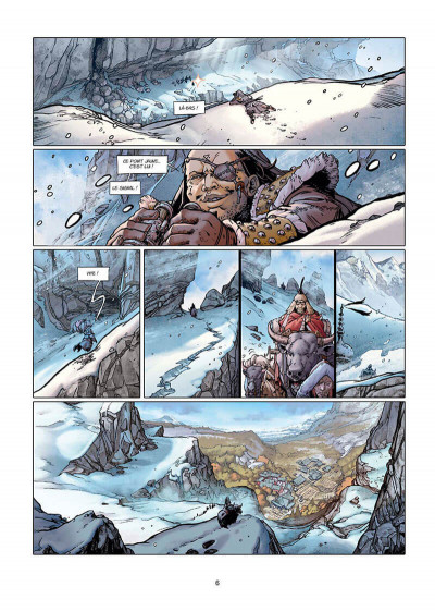Page 6 Shaolin tome 2