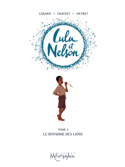 Page 3 Lulu et Nelson tome 2