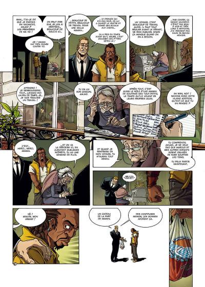 Page 8 Psykoparis - intégrale