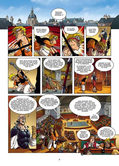 Page 9 Psykoparis - intégrale