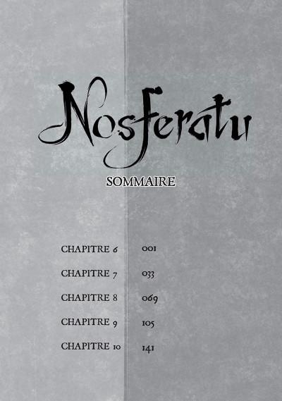 Page 4 Nosferatu tome 2