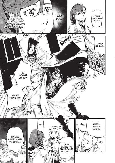 Page 9 Nosferatu tome 2
