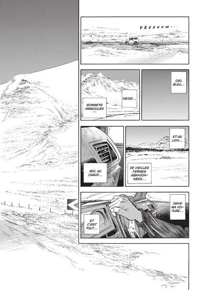 Page 8 Dans le sens du vent tome 4