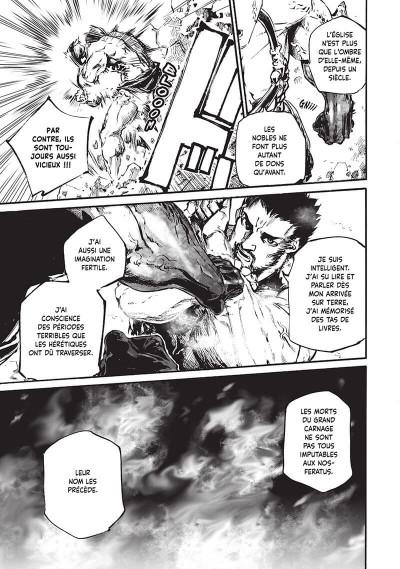 Page 9 Nosferatu tome 3