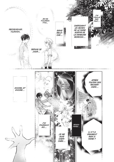 Page 7 The demon prince & momochi tome 15