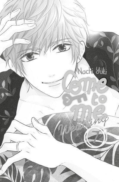 Page 1 Come to me wedding tome 7