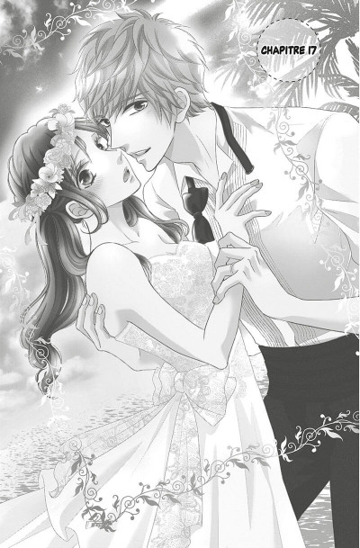 Page 3 Come to me wedding tome 7