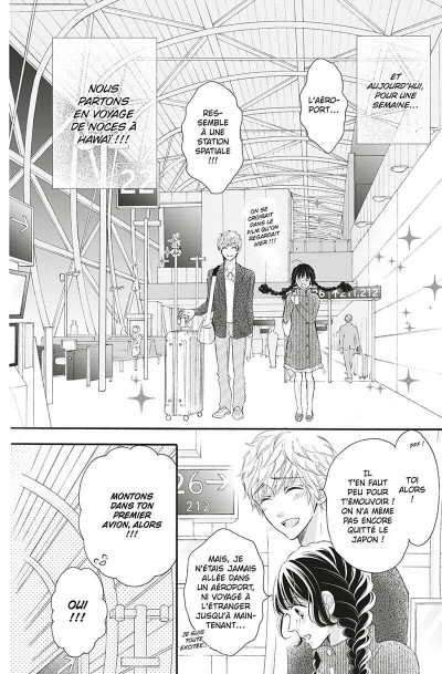 Page 6 Come to me wedding tome 7