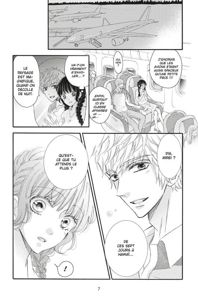 Page 7 Come to me wedding tome 7