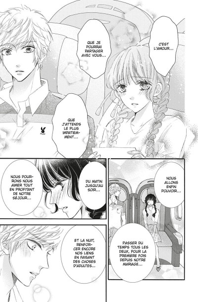 Page 9 Come to me wedding tome 7