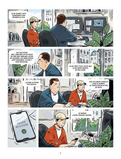 Page 7 L'aventure géopolitique tome 1