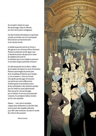 Page 5 Monaco - luxe, crime et corruption